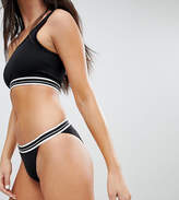 Monki Tanga Bikini Bottoms