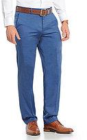Murano Alex Modern Slim Fit Flat-Front Dobby Pants