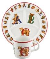 Tiffany & Co. 2-Piece Alphabet Bears Baby Set