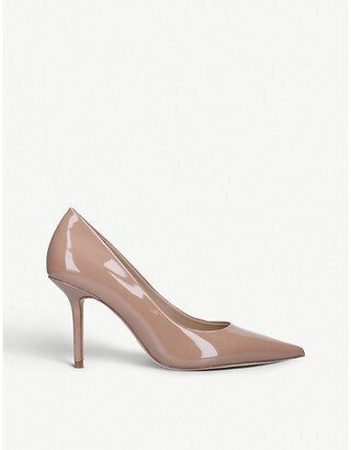 Aldo Laurie patent leather courts