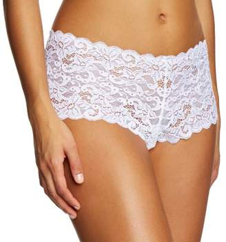 Hanro women's full brief - moments,(Manufacturer size:S)