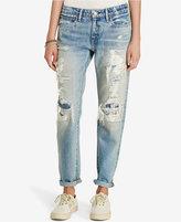 Denim & Supply Ralph Lauren Grove Skinny Boyfriend Jeans