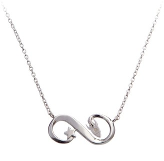Disney Toy Story ''To Infinity and Beyond'' Necklace Women