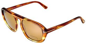 Tom Ford Women's Ft063 57Mm Sunglasses