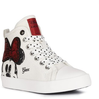 Geox Ciak Minnie Mouse Sneaker