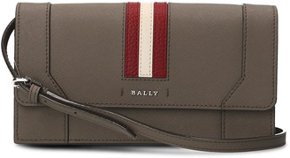 Bally Stafford Wallet