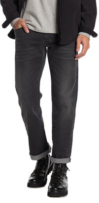 Diesel Larkee Straight Leg Stretch Fit Jeans