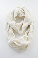 J. Jill Ultrasoft Chenille Cable Infinity Scarf