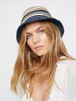Free People Artisan Bucket Hat