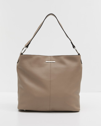Tony Bianco Women's Nude Tote Bags - Ivan - Size One Size at The Iconic