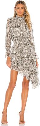 MISA X REVOLVE Savanna Dress