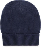 Maison Margiela - Ribbed Wool-blend Beanie