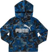 Puma Tech Hoodie