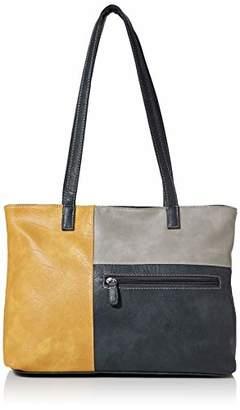 N.V. Bags Womens Katie Shoulder Bag
