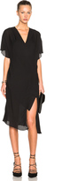 Barbara Bui Wrap Dress