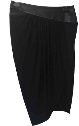 Alice + Olivia Black Skirt for Women