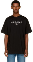 Balenciaga Black 'Kering' T-Shirt