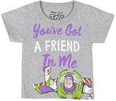 Mighty Fine Toy Story You've Got a Friend In Me - Buzz Lightyear