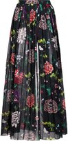 ADAM by Adam Lippes 'Trumpet' skirt - women - Cotton - XS