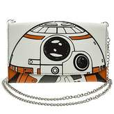 Star Wars Episode VII The Force Awakens BB-8 Envelope Wallet with Chain
