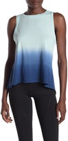 Zella Z By Sienna Tie Back Tank Top