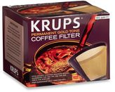 Krups Gold-Tone Coffee Filter