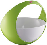Wesco Spacy Basket - Lime Green