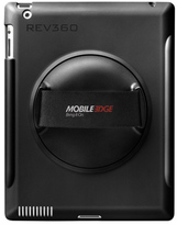 Mobile Edge Rev360 Rotating iPad Case