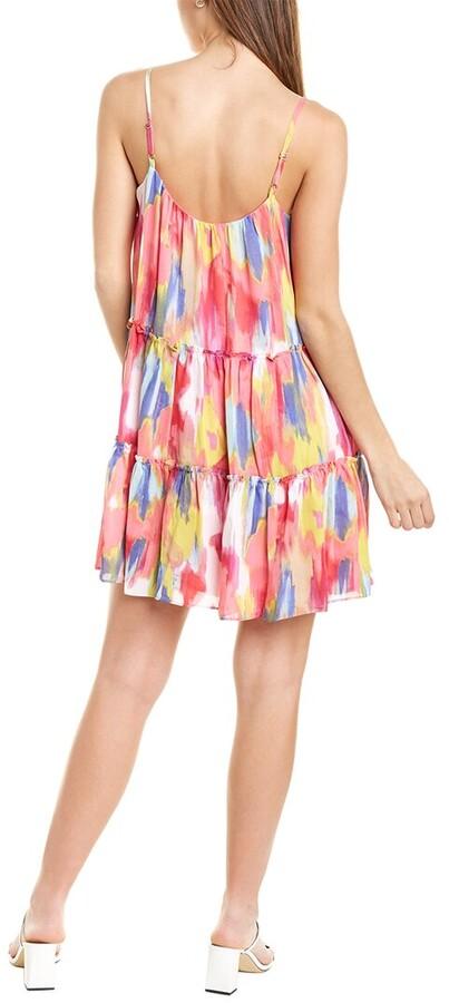 Thumbnail for your product : trina Trina Turk Trina By Trina Turk Havsa Mini Dress