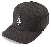 Volcom Men's Full Stone Flexfit Hat