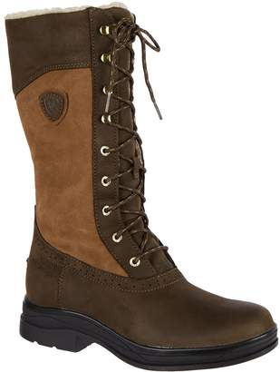 Ariat Wythburn Leather Boots
