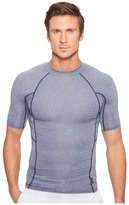 O'Neill Hybrid Short Sleeve Crew Men's Swimwear