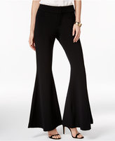 INC International Concepts Petite Flare-Leg Pants, Only at Macy's