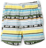 Sprout NEW Aztec Short with Elastic Waist Assorted
