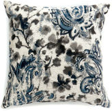 Asstd National Brand Iris Small Poly Decorative Square Throw Pillow