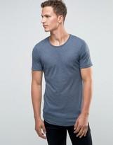 Jack and Jones Longline T-Shirt