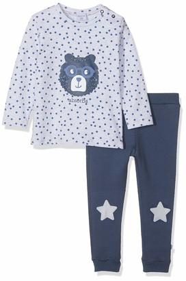 Absorba Baby Boys' 7p36511-ra Ens Pantalon Clothing Set