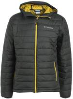 Columbia Powder Lite Winter Jacket Gravel