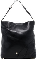 Helen Kaminski Vivienne Leather Shoulder Bag