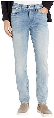 Hudson Axl Skinny Zip in Podium (Podium) Men's Jeans