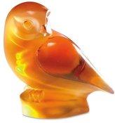 Fitz & Floyd Beau Verre Limited Edition Owl Sculpture
