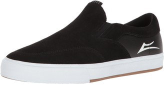 Lakai Men's Owen VLK Skateboarding Shoe