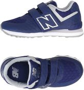 New Balance Low-tops & sneakers - Item 11265234