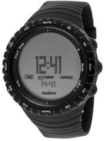 Suunto Men's Core Regular SS014809000 Resin Quartz Watch