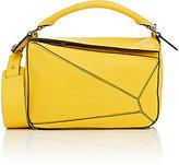 "Loewe Women's ""Puzzle"" Small Shoulder Bag-YELLOW"