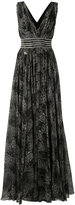 Philipp Plein Viel evening dress
