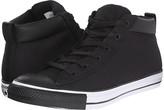 Converse Chuck Taylor® All Star® Street Nylon Leather Hi