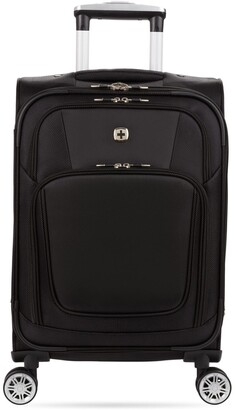 """Swiss Gear 7768 20"""" Carry-On Luggage"""