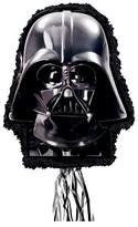 BuySeasons Star Wars Darth Vader Pull-String Pinata