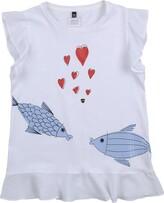 Armani Junior T-shirts - Item 12001703
